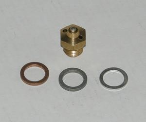Flottörventil 1.75 mm