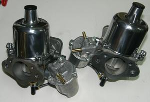SU HS6 carburetter kit Volvo